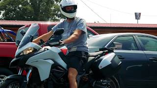 10. Ducati Multistrada 950