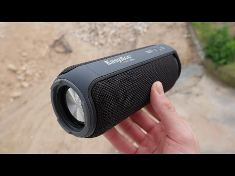 EasyAcc SoundCup 20W Lautsprecher REVIEW