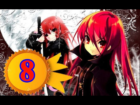 Shakugan no Shana Episode 8 English Dub
