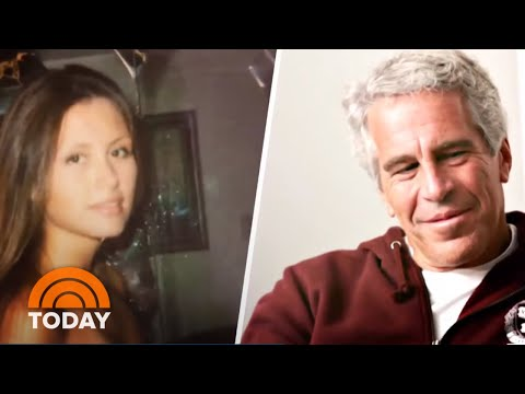 Jeffrey Epstein Accusers To Share Stories In Open Court | TODAY