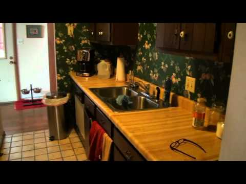 Kitchen Remodel Before and After video