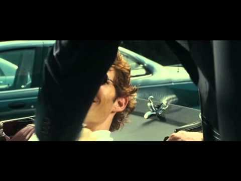 """STRAW DOGS (2011) """"Thou Shall Not Covet"""" Clip"""
