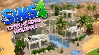 EXTREME HOME MAKEOVER  The Sims 4 Build  Sims 4 Build Off w/ AviatorGamez★ SUBSCRIBE: http://bit.ly/SUB4SIMS ★ Megan's Stream: https://www.youtube.com/watch?v=1O4weikirZMFOLLOW ME! But Don't Stalk Me:Twitter - https://twitter.com/AviatorGamingInstagram - http://instagram.com/aviatorgamingSnapChat - MrAviatorSnaps