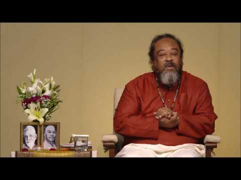 Mooji Video: Divine Madness