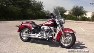 3. Used 2006 Harley Davidson Heritage Softail  Motorcycles for sale
