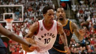 Playoff Turnaround: Raptors Rebound by NBA