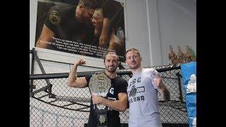 Video Inside SBG Dublin With MMA Coach John Kavanagh | UFC | Conor McGregor MP3, 3GP, MP4, WEBM, AVI, FLV Desember 2018