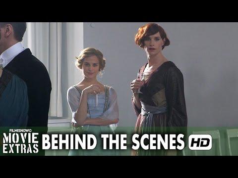 The Danish Girl (2015) Behind the Scenes