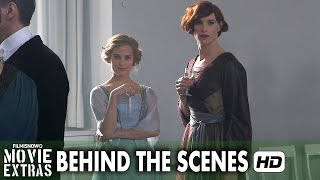 Nonton The Danish Girl  2015  Behind The Scenes Film Subtitle Indonesia Streaming Movie Download