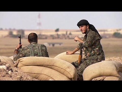 Οι φόβοι της Άγκυρας και η αύξηση της επιρροής των Κούρδων