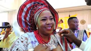 Video Yoruba traditional marriage ceremony, TVMolad, , 08123908702 MP3, 3GP, MP4, WEBM, AVI, FLV November 2017