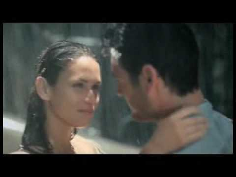 Nivea Commercial for Nivea Touch of Happiness Body Wash (2009) (Television Commercial)