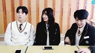 Video 귀여운 소혜와 비투비 이민혁 Sohye and BTOB Minhyuk MP3, 3GP, MP4, WEBM, AVI, FLV Maret 2018