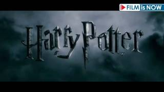 Harry Potter e i doni della morte - Trailer Italiano