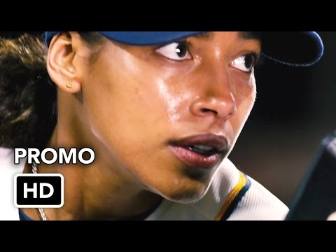 Pitch Season 1 Promo 'The Most Important Woman on the Planet'