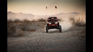 5. BREAKDOWN: 2018 Polaris RZR XP Turbo Dynamix