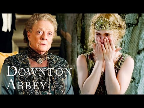 We ALL Feel Sorry for Rose | Downton Abbey