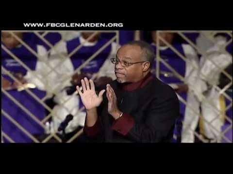 """""""Are You Dull of Hearing"""" Pastor John K. Jenkins Sr. FBCG"""