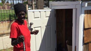 Tiny House Build Video5 - YouTube