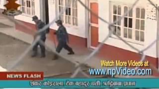 Jire Khursani 18 March 2013 Full Episode