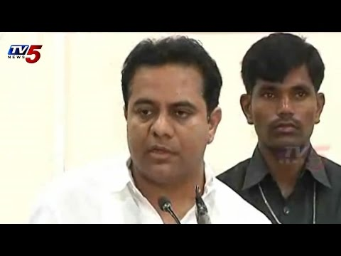 KTR Workshop on Smart Cities : TV5 News