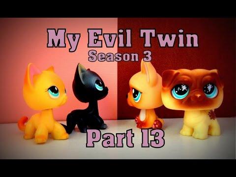 LPS My Evil Twin Season 3 Part 13 Final Episode