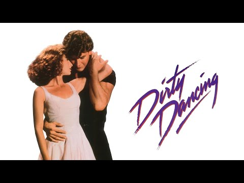 Blu Ray - Dirty Dancing Unboxing (Kult Week/06)