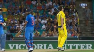 Video Cricket : India win ODI thriller in Sydney (last 3 overs) MP3, 3GP, MP4, WEBM, AVI, FLV April 2019