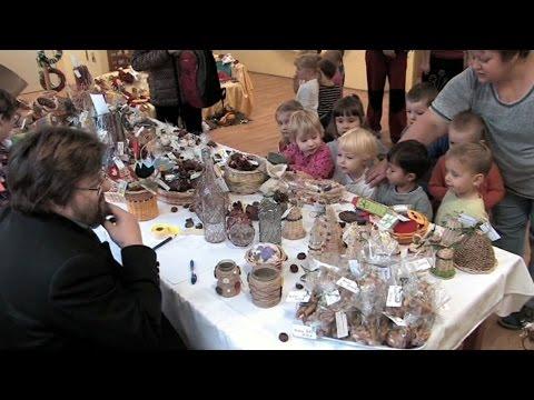 Náhled - Podzimní výstava v mohelnickém Okýnku