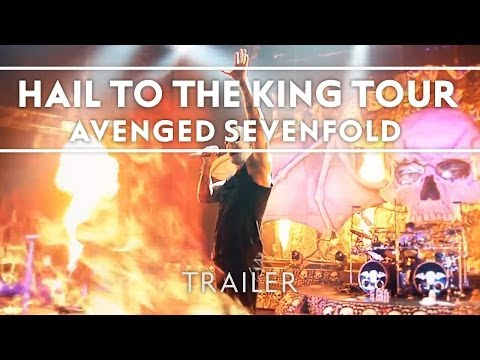 Hail to the King Tour Preview