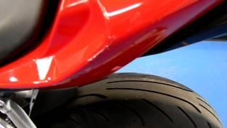 7. 2007 Triumph Daytona 675 - used motorcycle for sale - Eden Prairie, MN