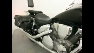 10. 2009 HONDA VTX1300T - GEAR UP MOTORSPORTS