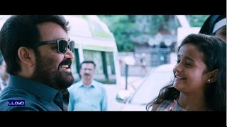 Oppam Movie Trailer HD - Mohanlal, Priyadarshan