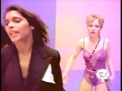Vanity 6 - He's So Dull lyrics