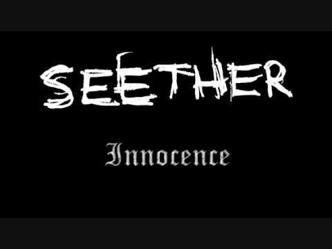 Tekst piosenki Seether - Innocence po polsku