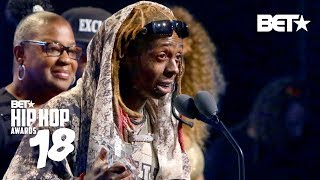Nonton Lil Wayne's Near-Death Experience | Hip Hop Awards 2018 Film Subtitle Indonesia Streaming Movie Download