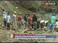 Tambang Pasir Ilegal Di Kediri Longsor, Korban Ditemukan Tertimbun Truk - BIP 18/02