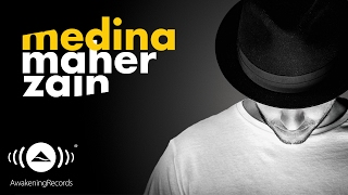 Video Maher Zain - Medina | ماهر زين - مدينة (Official Audio) MP3, 3GP, MP4, WEBM, AVI, FLV November 2018