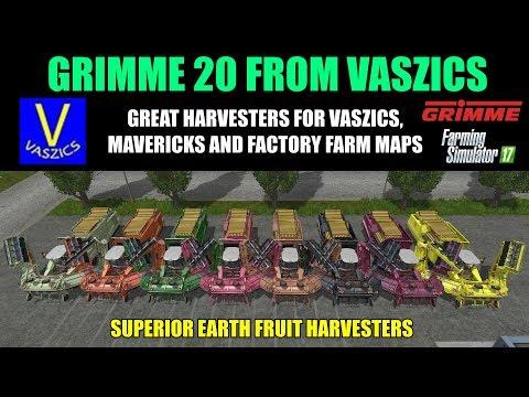 Grimme 20 from Vaszics v1.1.0