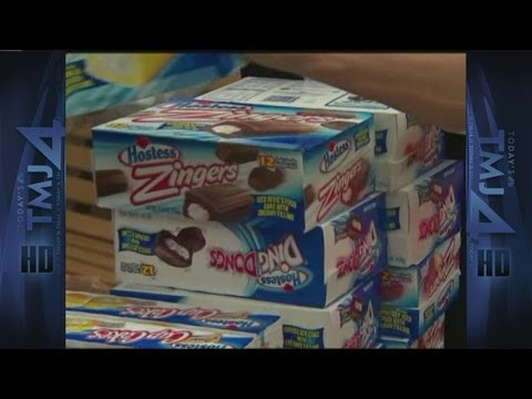 Twinkies to return, new and improved, July 15
