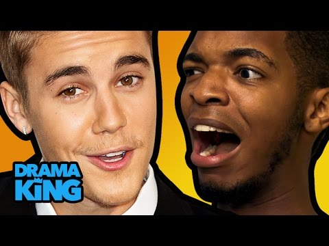 Justin - Iggy's Ebola fight with paparazzi Drama King Ep 3▻▻ http://youtu.be/By5LFwx9eSw Raven Refuses Labels? Drama King Ep 2 ▻▻ http://youtu.be/z95T9mT6zz0 For more ClevverTV shows ▻▻...