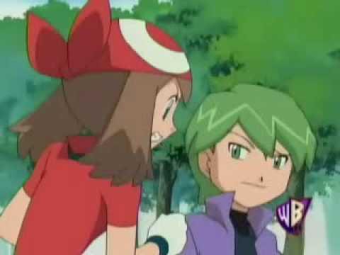 Смотреть видео онлайн с Покемон [ТВ-1] / Pokemon [TV-1]