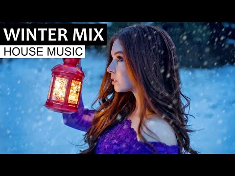 WINTER HOUSE MIX - Best of Deep House, Nu Disco & Chill Out Music 2018 - Thời lượng: 1 giờ.
