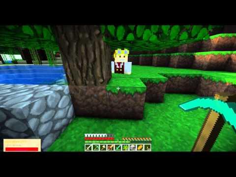 Minecraft Let's Play Серия #20 [GentleHint]