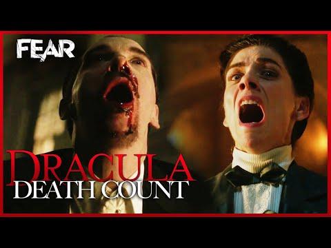 Death Count | Dracula (TV Series)