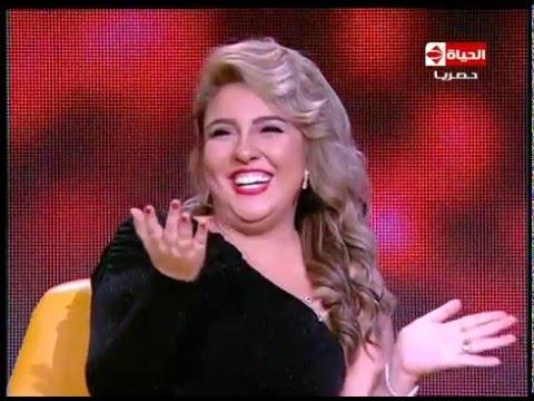 """مي كساب """"كنت بضرب الولاد عشان العب معاهم كورة"""""""