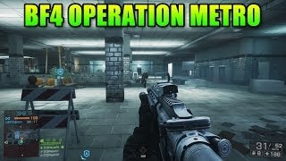 Operation Metro - versione Xbox One