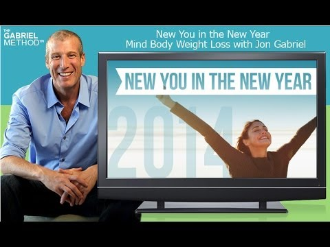 Visualization & Goal Setting for Weight Loss