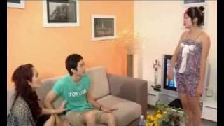 Bo tu 10A8 - phim teen Vietnam - Bo tu 10A8 - Tap 255 - Cau duoc uoc thay