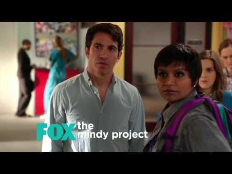 New Girl - Mindy Project: Season Premiere Combo Promo 2013 (HD)